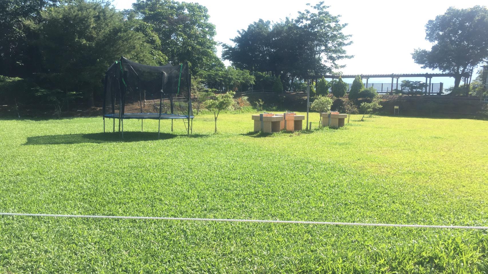 石門客棧休閒農場露營區