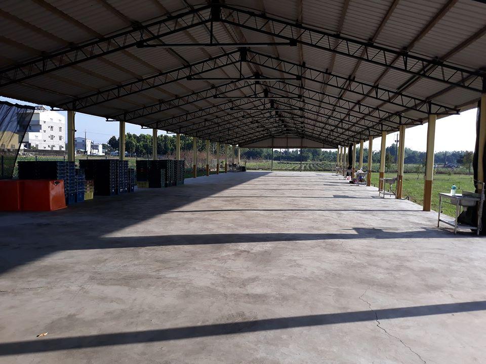 旭陽農場露營區